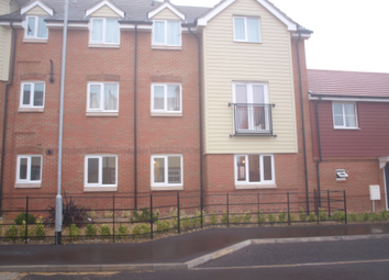 Thumbnail 2 bed flat to rent in Dunnock Court, Norwich