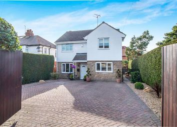 Thumbnail 3 bed detached house for sale in Harrogate Road, Rawdon, Leeds