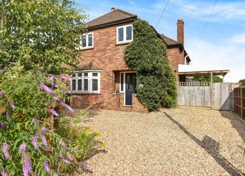Thumbnail 4 bed detached house for sale in Alpha Road, Chobham