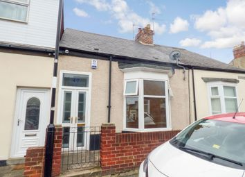 1 bed terraced house for sale in Hawthorn Street, Sunderland SR4