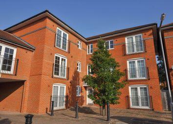 Thumbnail 2 bed flat to rent in Sun Street, Sawbridgeworth