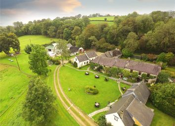 Thumbnail 21 bed detached house for sale in Lancych, Nr Boncath, Pembrokeshire