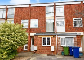 3 bed terraced house for sale in Cutteslowe, North Oxford OX2