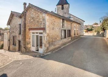 Thumbnail 1 bed property for sale in Milhac-De-Nontron, Dordogne, France