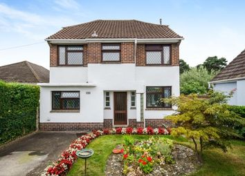 Thumbnail 4 bed detached house for sale in Redhill, Bournemouth, Dorset