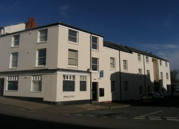 Thumbnail Studio to rent in Flat 11, 7 Brunswick Street, Leamington Spa