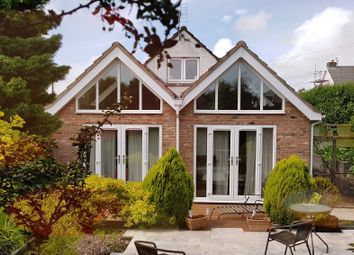 Thumbnail 3 bed detached bungalow for sale in Lamb Row, South Cornelly
