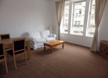 Thumbnail 2 bedroom flat to rent in Well Street, Paisley, Renfrewshire