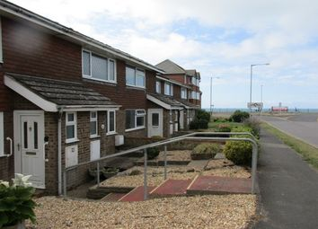 Thumbnail 2 bedroom end terrace house to rent in Sutton Avenue, Peacehaven