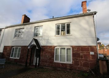 Thumbnail 1 bed flat to rent in Honiton Road, Exeter, Exeter