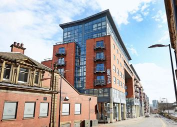 Thumbnail 2 bed flat for sale in Fitzwilliam Street, Sheffield