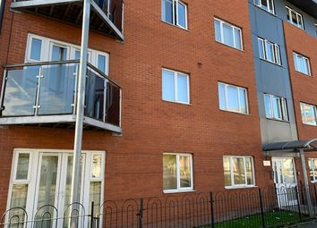 2 bed flat to rent in Lower Ford Street, Coventry CV1