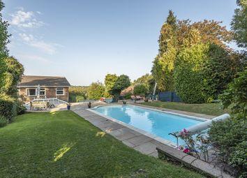 5 bed detached house for sale in Hillcrest Road, Biggin Hill, Westerham TN16