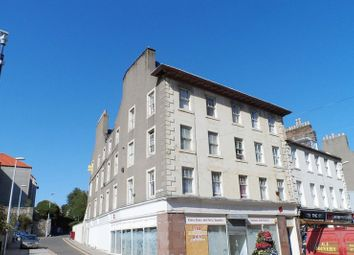 Thumbnail 1 bed flat to rent in High Street, Kirkcaldy
