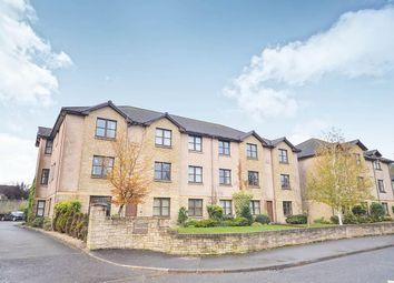 Thumbnail 2 bed flat to rent in Munro Gate Cornton Road, Bridge Of Allan, Stirling