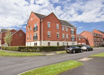 Thumbnail 2 bed flat to rent in Skelton House, York