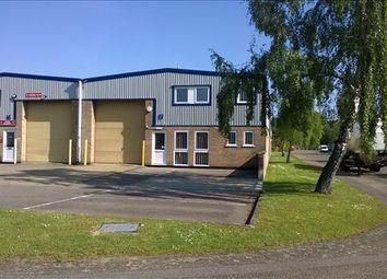 Thumbnail Light industrial to let in Morgan Way Industrial Estate, Bowthorpe Employment Area, Norwich, Norfolk