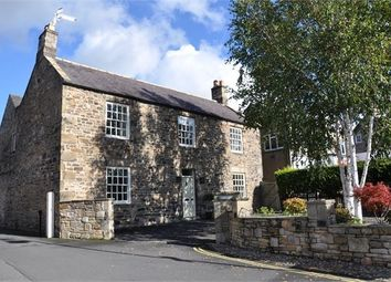 Thumbnail 4 bed detached house for sale in Main Street, Corbridge