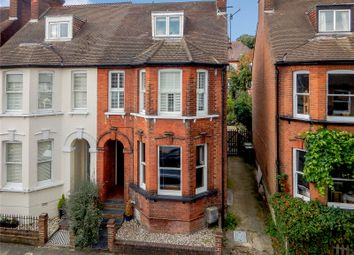 Thumbnail 2 bed flat for sale in Selby Avenue, St. Albans, Hertfordshire