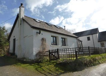 Thumbnail 2 bedroom cottage to rent in Blaenycoed, Carmarthen, Carmarthenshire