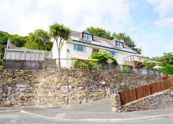 Thumbnail 5 bed detached house for sale in St Austell, Cornwall, Uk