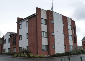 Thumbnail 2 bed flat to rent in Whitlock Grove, Warstock, West Midlands