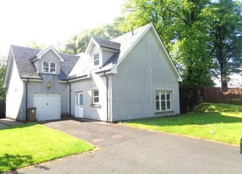 Thumbnail 5 bed detached house to rent in Orchard Grove, Leven