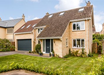 Thumbnail 6 bed detached house for sale in Upper Farm Close, Norton St Philip, Bath, Somerset