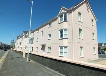 Thumbnail 2 bed flat for sale in London Road, Pembroke Dock