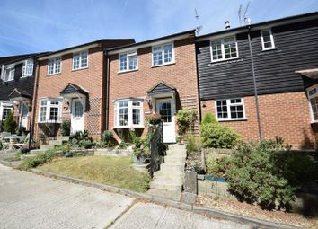 Thumbnail 2 bed terraced house for sale in Silver Hill, Chalfont St. Giles