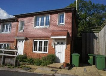 Thumbnail 1 bed flat to rent in Kings View, Alton