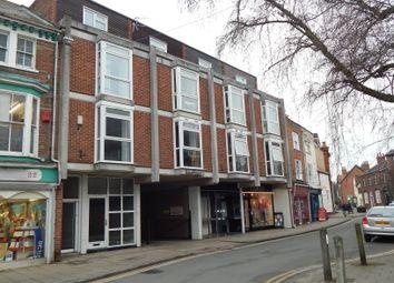 Thumbnail 2 bed flat to rent in Bath Street, Abingdon