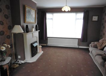 Thumbnail 3 bed terraced house for sale in Dury Falls Close, Hornchurch, Essex
