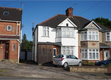 Thumbnail 4 bed semi-detached house for sale in Friars Walk, Southgate