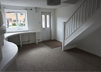 Thumbnail 1 bed end terrace house to rent in Pipit Court, Kidderminster