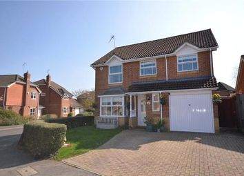 4 bed detached house for sale in Dunford Place, Binfield, Bracknell RG42
