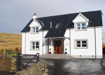 Thumbnail 4 bed detached house for sale in Mcadams Way, Carsphairn