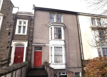 Thumbnail 3 bedroom maisonette for sale in 9 Clifton Place, Off Stow Hill, Newport.
