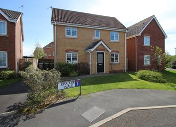 Thumbnail 3 bed detached house to rent in Chaucer Place, Blackpool, Lancashire