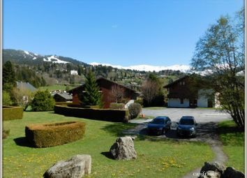 Thumbnail 2 bed apartment for sale in Rhône-Alpes, Haute-Savoie, Megeve