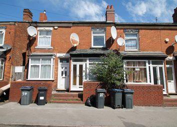 3 bed terraced house for sale in Markby Road, Winson Green, Birmingham B18