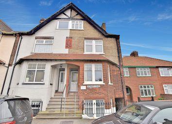 Thumbnail 4 bedroom end terrace house for sale in Bernard Road, Cromer, Norfolk