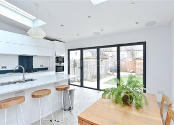 Thumbnail 3 bed terraced house for sale in Gloucester Road, Tottenham, London