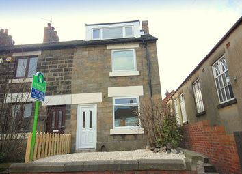 Thumbnail 2 bed semi-detached house to rent in Openwoodgate, Belper