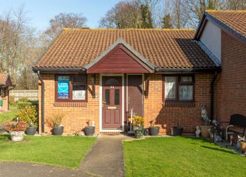 2 bed semi-detached bungalow for sale in Church Court Grove, St. Peters, Broadstairs CT10