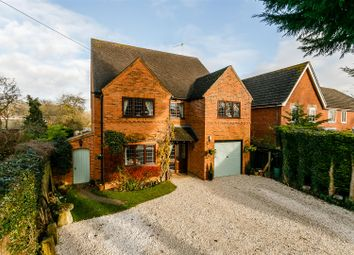 Thumbnail 6 bed detached house for sale in Southam Street, Kineton, Warwick, Warwickshire