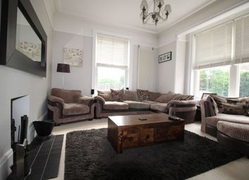 Thumbnail 3 bed flat to rent in Church Road, Roby, Liverpool