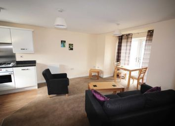 Thumbnail 1 bed flat to rent in Border Court, Coventry