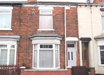 Thumbnail 2 bedroom terraced house to rent in Buckingham Street, Hull, Hull