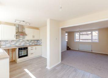 Thumbnail 3 bed town house for sale in Binfield Road, Byfleet, West Byfleet